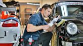 Why Pro Detailer Larry Kosilla Quit Wall Street to Wash Cars