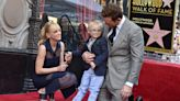 """Anna Faris & Chris Pratt's Son is """"Not Impressed"""" With His Parent's Fame"""
