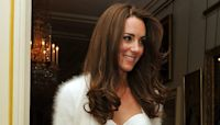 How Prince William Unexpectedly Helped Kate Middleton's Hairdresser on Their Wedding Day