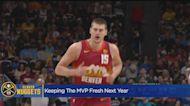 Denver Nuggets: Keeping The MVP Fresh Next Season