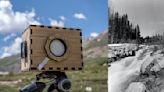 Photographer Launches DIY Large-Format Pinhole Camera Kits