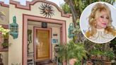You won't believe Dolly Parton's humble home