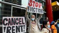 Struggling Renters Fear Eviction Moratorium's End