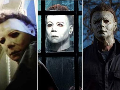 All the 'Halloween' Movies, Ranked From Worst to Best (Photos)