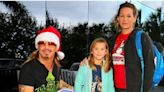 Bret Michaels Brings Holiday Help — Including Food and Gifts — to Those Impacted by Hurricane Dorian