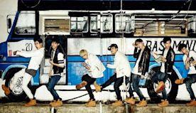 K-Pop Idol Group GOT7 Music Video Was Actually Filmed In Selangor