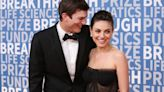 Mila Kunis Shares Hilarious Reason She & Ashton Kutcher Wanted to Work Together on Super Bowl Ad (Exclusive)