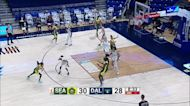Top 5 Plays from Dallas Wings vs. Seattle Storm