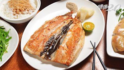 虱目魚肚「好油脂」降膽固醇,優質蛋白質養肌!什麼人不能吃?營養師提醒3件事
