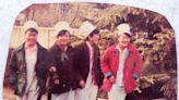 寧晉縣紡織印染廠:突然翻出一張30年前的老照片