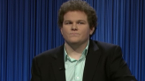 'Jeopardy!' Fans Can't Stop Talking About Matt Amodio's Successor Jonathan Fisher