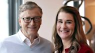 Bill and Melinda Gates announce they are divorcing after 27 years of marriage