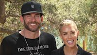 Tarek El Moussa and Heather Rae Young Tease Wedding Details (Exclusive)