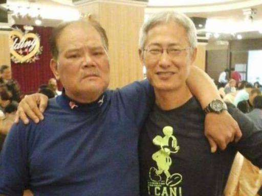 台灣棒球快腿鬼才 1984年奧運國手李志俊癌逝