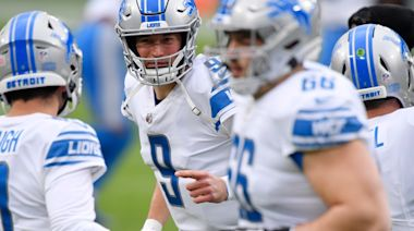 Former Chiefs GM believes Matt Stafford trade happens before Super Bowl