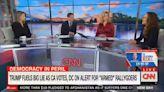 CNN ignores that former Trump staffer Alyssa Farah helped spread his election fraud lies
