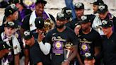 A way too early look at who will win the next NBA title. Hint: It could be Nets or Lakers