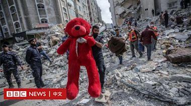 以色列巴勒斯坦衝突傷亡慘重:美國阻安理會介入,中國再提「兩國方案」
