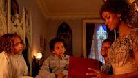 Flimsy fairy-tale fan fiction: 'Come Away' doesn't get very far