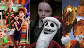 The Nightmare Before Christmas: 10 Movies To Watch If You Love It