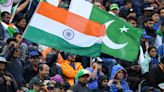 For India and Pakistan, Cricket Is Never Just a Game