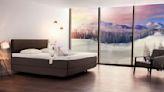 TEMPUR丹普床墊 全新旗艦 TEMPUR® North™ bed system丹普北歐頂級電動床組上市 30周年慶全面8折
