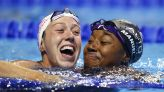 Simone Manuel completes remarkable turnaround, qualifies for 2021 Olympics after health struggles