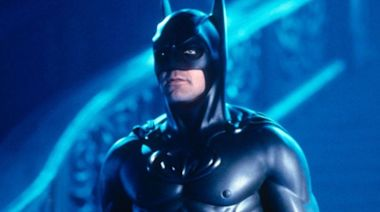 George Clooney: 'Batman & Robin' is 'a bad film, and I'm bad in it'