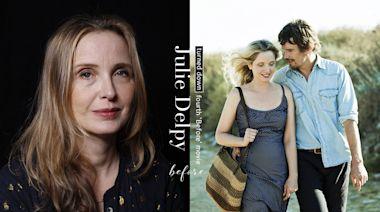 等了 8 年,「席琳」Julie Delpy 向全球觀眾表達拒演「愛在第四部曲」的決心 ‧ A Day Magazine