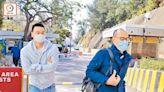 國安案保釋上訴 黎智英今再押上庭