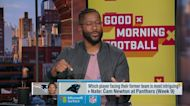 Most intriguing players facing their former teams in 2021 'GMFB'