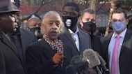 'Justice must be intentional and deliberate': Rev. Sharpton speaks ahead of Derek Chauvin's trial