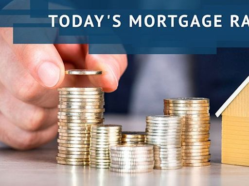 Today's Mortgage Rates -- April 20, 2021: Rates Drop for Fixed Loans