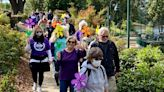 Walk to End Alzheimer's is Saturday in Old Town Bluffton