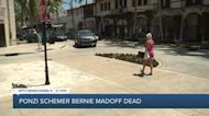 Bernie Madoff leaves behind checkered past in Palm Beach