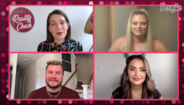 Codi Butts Talks About How the Floribama Shore Cast Avoided Awkwardness