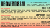 Governor's Ball — Plagued by COVID Fears — Now Giving Away Unsold Tickets to Vaccinated NYC Teens