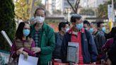 香港今開放登記科興疫苗 五類族群優先施打 - 國際 - 自由時報電子報