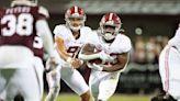 College football rankings: Projected NCAA top 25 teams after Week 7