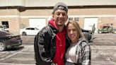 Patrick Mahomes and fiancee Brittany Matthews welcome baby girl