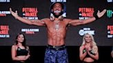 Bellator 263 results, highlights: AJ McKee stuns Patricio Pitbull to claim featherweight title by submission
