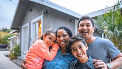 Here are the latest mortgage rates — and experts weigh in: Is now the time for you to buy a home?