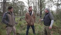Chris Hemsworth Helps Return Tasmanian Devils to Australian Mainland After 3,000-Year Absence