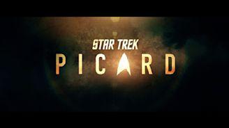 New 'Star Trek: Picard' Teaser Hints at Starfleet Captain's Future