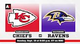 Sunday Night Football: Kansas City Chiefs vs. Baltimore Ravens Prediction and Preview