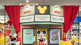 Nordstrom's Exclusive Mickey & Friends Pop-Up Is Full of Home & Kitchen Decor Every Disney Lover Needs