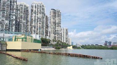 本澳局部沿岸水質長期欠佳 當局續推動下水道整治及污水處理