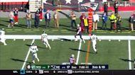 Mac Jones' best plays vs. the Jets Week 7
