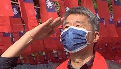 張亞中:蔡英文國慶談話前先確認她是「中華民國」總統