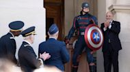 Wyatt Russell talks Captain America, anti-John Walker memes in 'The Falcon and the Winter Soldier'